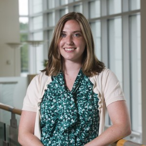 Kate Schlosser - Research Associate